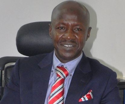 'From 189 convictions in 2017, we improved to 312 in 2018' - EFCC