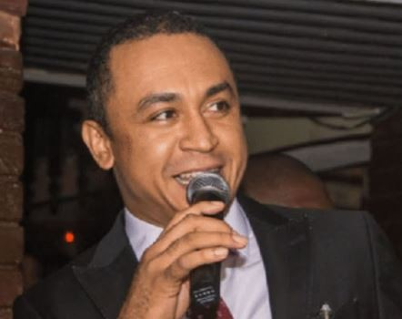 The apprehension of false doctrines will continue next year ona larger scale - Daddy Freeze writes open letter members of the Free Nation