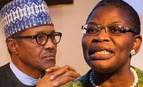 Buhari is an incompetent leader- Oby Ezekwesili