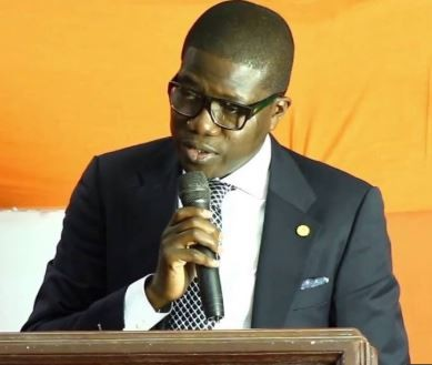 Governor Ambode appoints HakeemMuri-Okunolaas Lagos State's new Head Of Service