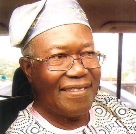 Renowned Professor of Medicine, Ayodeji Femi-Pearce dies at 86