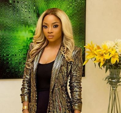 I am sick of deadbeat fathers - Toke Makinwa rants as she gives 'Bolaji' 24-hours to apologize to his babymama