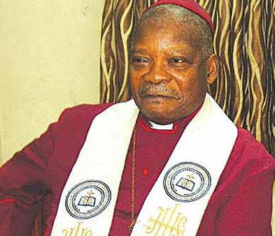 Christian Association of Nigeria Southwest Chairman, Archbishop Magnus Atilade has died