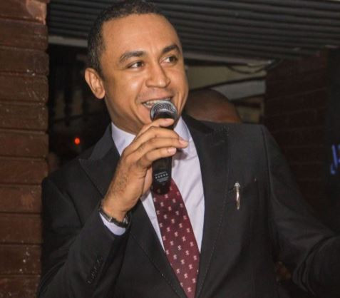 10 years ago,I was in a horrible marriage, I was going through depression and my colleagues at work hated my guts - Daddy Freeze