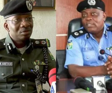 How new IGP stopped Imohimi's redeployment from Lagos