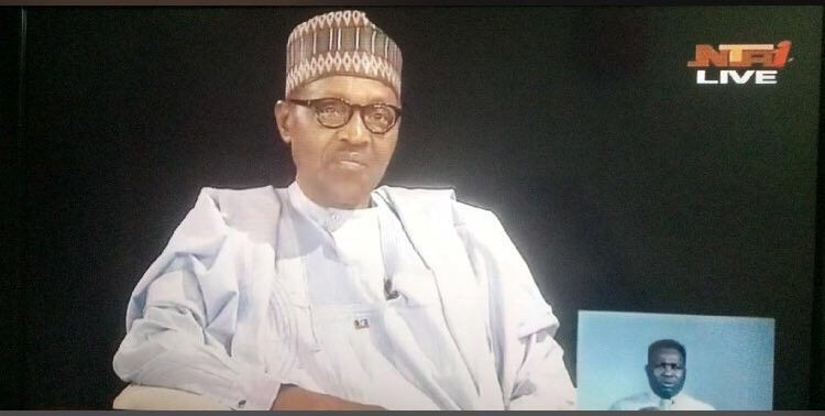 #NgThecandidates: If I lose the election in February, it won't be the first time – President Buhari
