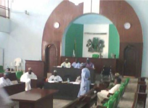 Jigawa State Assembly suspends twoLocal Government chairmen for six months each
