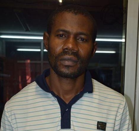 PastorOjo Olakonori arrestedfor N27.9m fraud in Bauchi State (Photo)