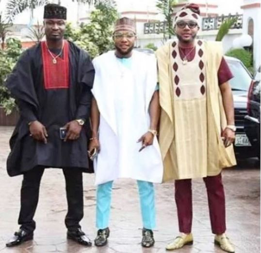 'Never bite the finger that feeds you' - Harrysong swallows his pride to recognize Kcee and E-Money's impact on his career