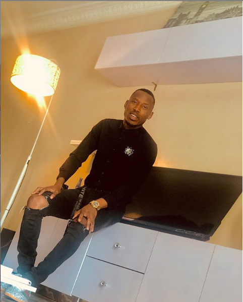 'Dont be deceived, 90% of Lagosians are gold diggers'- Singer, Mr 2kay says