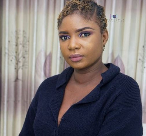 'I've been raped twice andbattled depression almost half of my life' - Nigerian journalist Tope Delano shares touching story