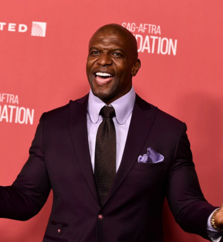 Terry Crews clams comedian D.L Hughely for mocking him for speaking up about his sexual assault