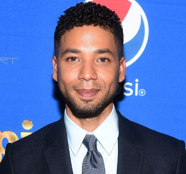 Empire star Jussie Smollett lands in hospital after he's brutally attacked by two homophobic men