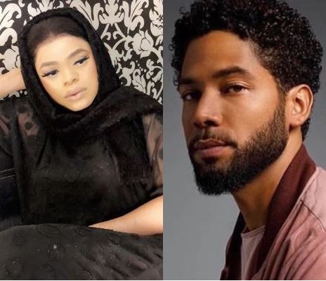 'No man deserves to be judged just because he sins differently' - Bobrisky reacts to homophobic attack on Jussie Smollett
