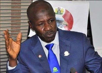 EFCC warns former employees parading as current workers of thecommission to extortthe pubic