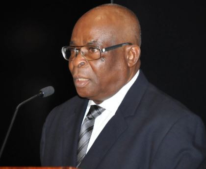 Code of Conduct Tribunal fixes February 4th for Justice Onnoghens trial