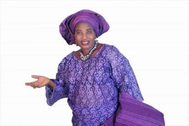 Veteran Yoruba actress, Funmilayo Ijewuru Ogunsola dies of heart attack in Ibadan