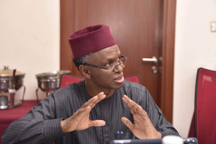 Body bags: ''I was only defending Nigerians sovereignty'' Governor El-Rufai