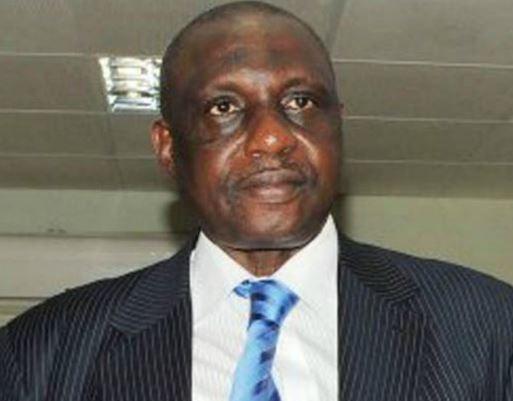 Former secretary general of the Nigerian Football Federation,Taiwo Ogunjobi is dead
