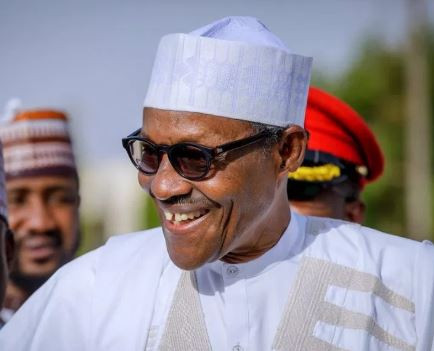 I will never contest again after 2019 election, thisll be my fifth and last election, Ill not abuse constitution - President Buhari