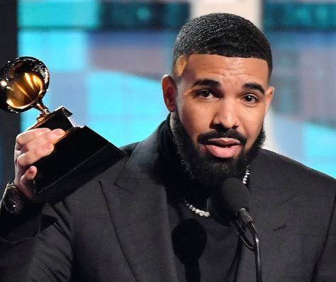 #2019Grammys: Drake's mic was cut off after he downplayed the importance of awards