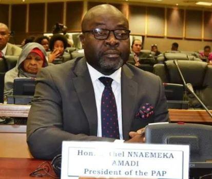 Former PDP House of Reps member,Nnaemeka Amadi dies in London