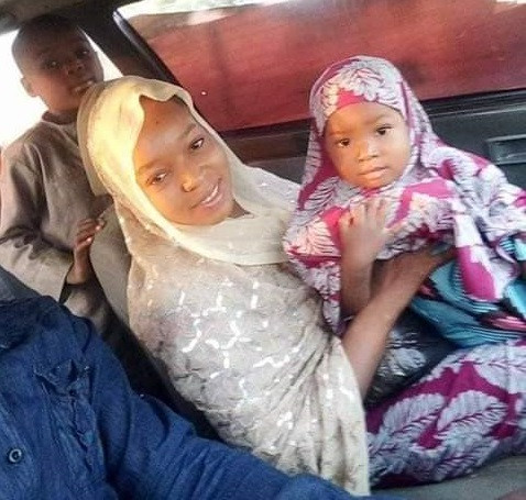 Pregnant woman and her two children burnt to death in house fire in Minna, Niger State