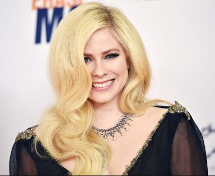 Canadian singer,Avril Lavigne addresses conspiracy theory that she died and was replaced with aclone