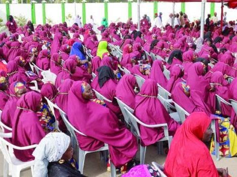 Kano State Hisbah Board screens over 8,000divorcees, widows and spinstersto participate in state-sponsored mass wedding