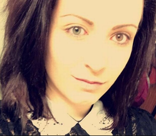 Blind student found hanged in bedroom with her guide dog still by her side