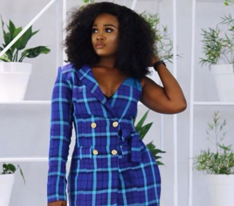 'Google my name, the first thing you will see is the most bitter Nigerian woman- Ceec rants