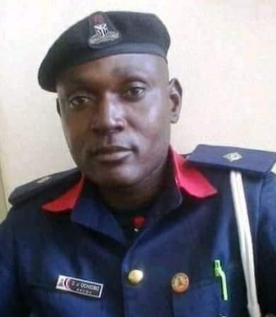 NSCDC sues for peace over death of officer