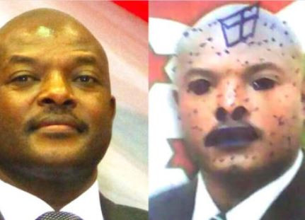 Update:Burundi government releases three schoolgirls arrestedfor scribbling on the president's photo in their textbooks