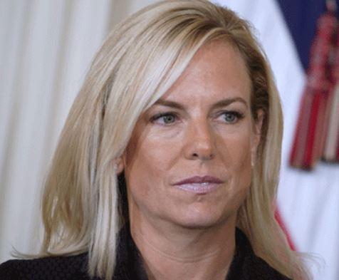 US Chief of homeland security, Kirstjen Nielsen resigns