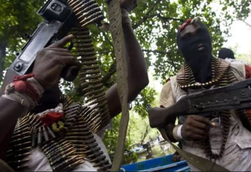 Gunmen kidnap the father LG chairmanIn Bayelsa State