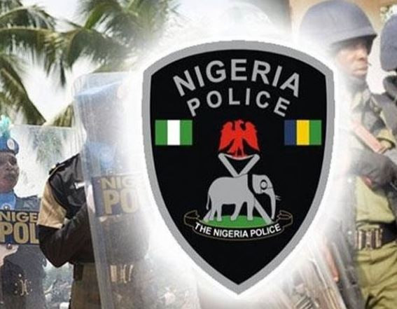 Police arrest man with 'roasted' human head in Ekiti State