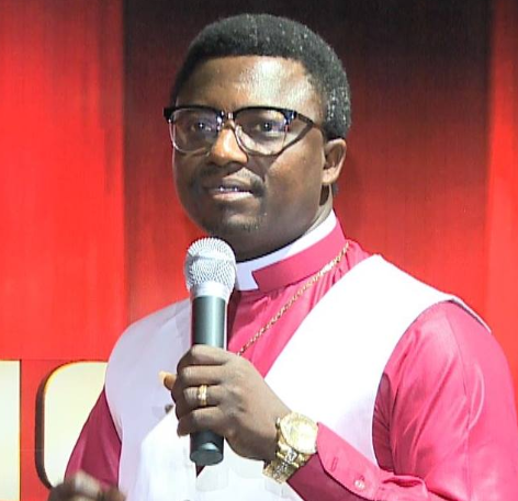 ''Men with big pe*is will not make heaven'' Ghanaian pastor says