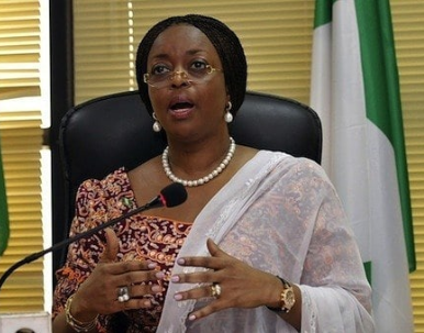 Court orders forfeiture of property traced to Diezani Alison-Madueke in Rivers state