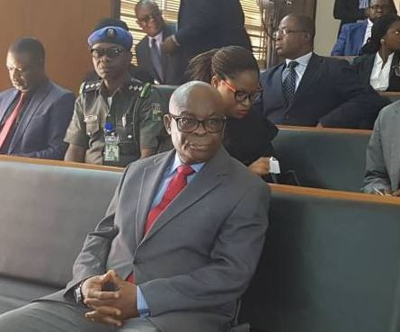 'Social Media lawyers and jegudujera 'activists' sent Walter Onnoghen to the point of no return' - FFK, Reno, Onochie reactto CCT's judgement