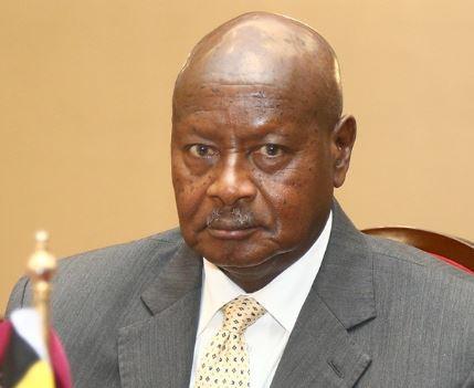 Court paves way for Ugandan President to run forsixth term