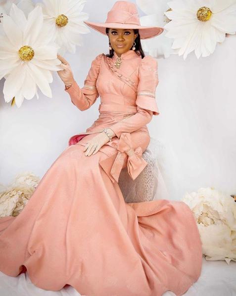 5cbd49635a6b2 - Omoni Oboli marks her 41st birthday with new images