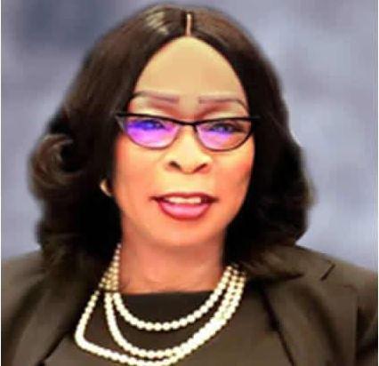 Senate confirms MKO Abiolas daughter, Omolola Edewor as NDICs Executive Director