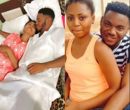 Regina Daniel's ex boyfriend, Somadina Adinma lashes out at trolls mocking him over losing his 'boo' to a billionaire