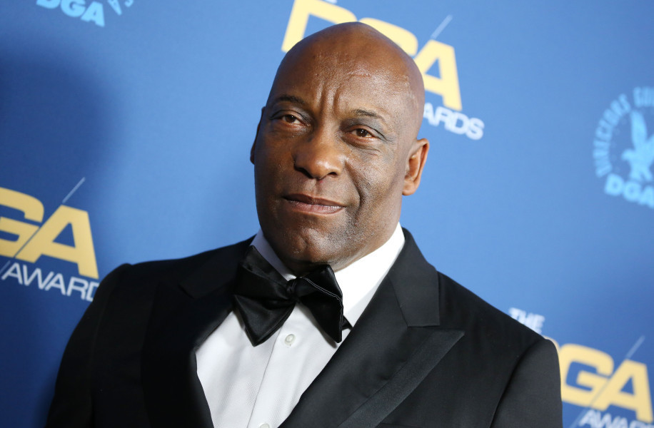 Breaking! 'Boyz n the Hood' director John Singleton dies at 51 after being taken off life support