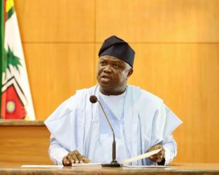 Lagos State House of Assembly passes N874bn budgetone month to end of Governor Ambodes tenure