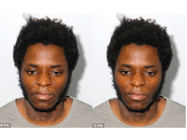 Nigerian Islamic extremist, Michael Adebowale wants to return home from UK to serve out the rest of his 45-year sentence in Lagos' Kirikiri jail
