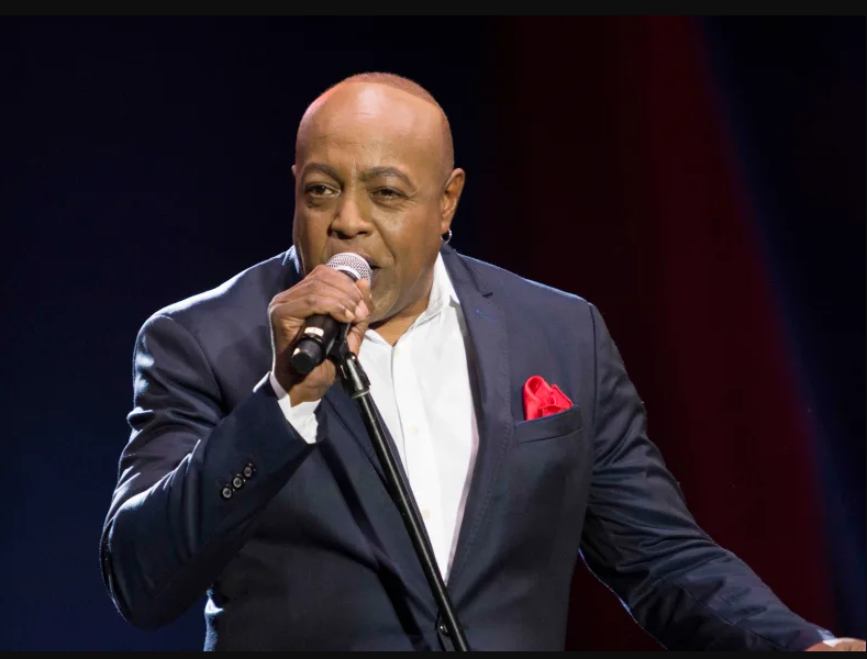 Grammy-Winning singer Peabo Bryson hospitalized after suffering a heart attack