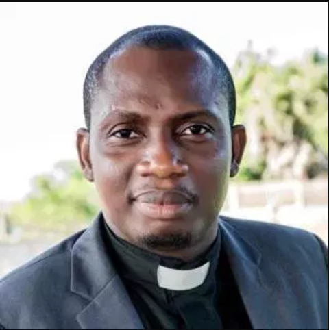 'Jesus smiles when you mention his name during sex' Rev. Counselor George Lutterodt says