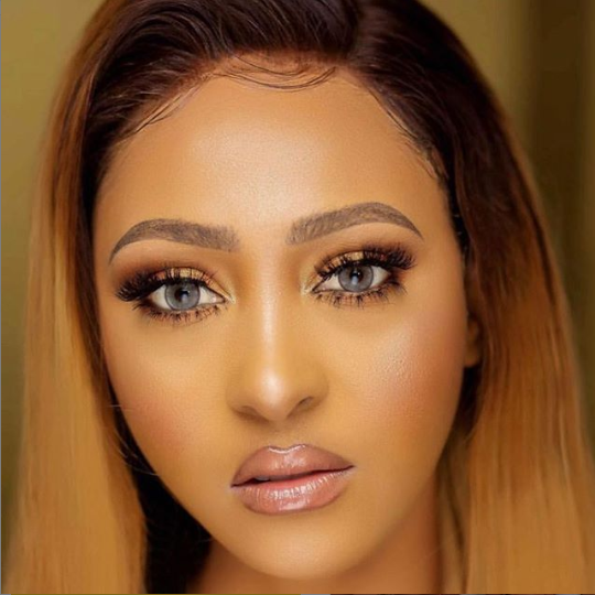 'If youre coming for me, trust me you are coming for yourself. I dont even see you' - Actress, Rosy Meurer says after throwing shade on IG