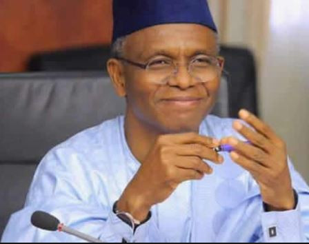 How to end godfatherism in Lagos politics Governor El-Rufai share tips